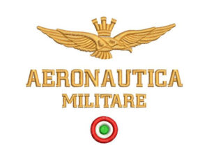 Aeronautica Militare Stickerslab