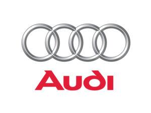 Audi Stickerslab