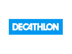 Decathlon Stickerslab