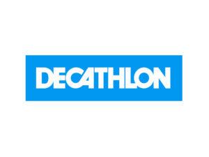 Decathlon Stickerslab