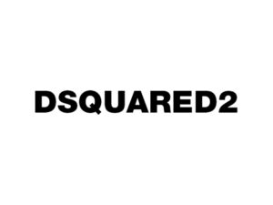 Dsquared Stickerslab