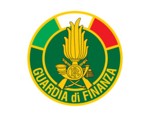 Guardia di finanza Stickerslab